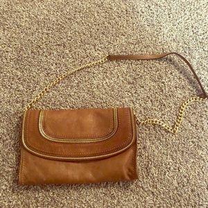 Michael Kors Leather Handbag   Perfect Condition